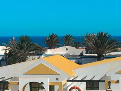 Spagna - Canarie, Fuerteventura - Caleta Dorada Fuerteventura