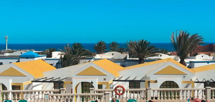 Spagna - Canarie, Fuerteventura - Caleta Dorada Fuerteventura 0
