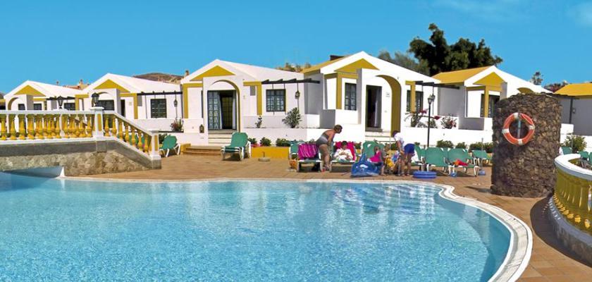 Spagna - Canarie, Fuerteventura - Caleta Dorada Fuerteventura 3