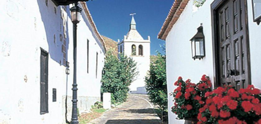 Spagna - Canarie, Fuerteventura - Caleta Dorada Fuerteventura 4