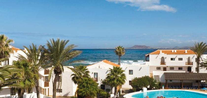 Spagna - Canarie, Fuerteventura - Hesperia Bristol Playa 0