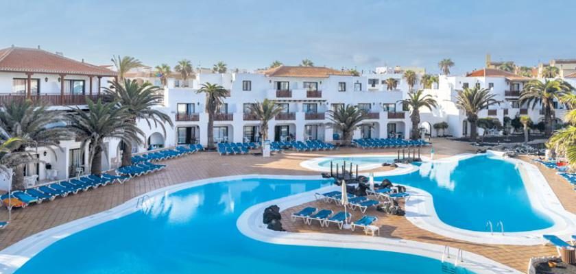 Spagna - Canarie, Fuerteventura - Hesperia Bristol Playa 3