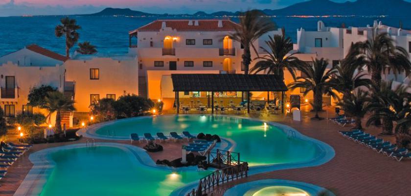 Spagna - Canarie, Fuerteventura - Hesperia Bristol Playa 4