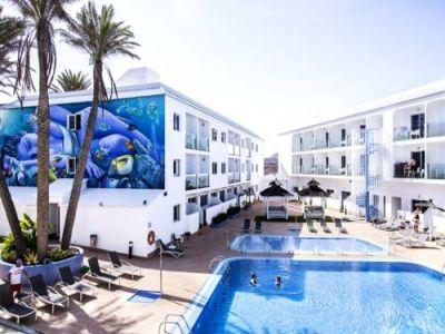 Spagna - Canarie, Fuerteventura - Surfing Colors Apt