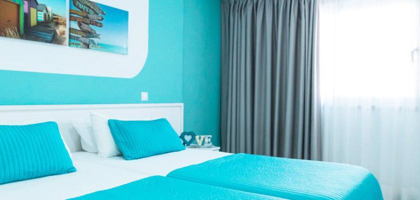 Spagna - Canarie, Fuerteventura - Surfing Colors Apt City Dreams 5