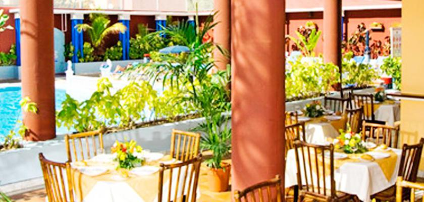 Spagna - Canarie, Tenerife - Hotel E Appartamenti Caledonia Udalla Park 1