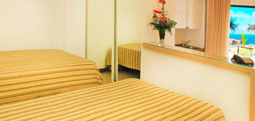 Spagna - Canarie, Tenerife - Hotel E Appartamenti Caledonia Udalla Park 2