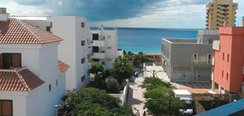 Spagna - Canarie, Tenerife - Hotel E Appartamenti Caledonia Udalla Park 3