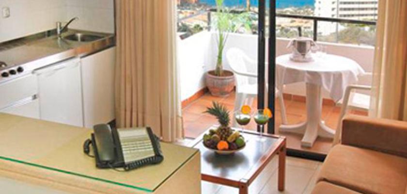 Spagna - Canarie, Tenerife - Hotel E Appartamenti Caledonia Udalla Park 5