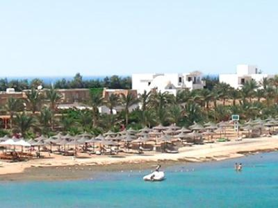 Egitto Mar Rosso, Marsa Alam - Royal Brayka Beach Resort