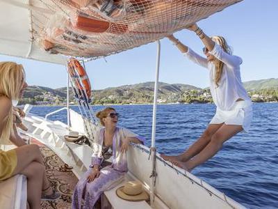 Grecia, Skiathos - Tour Alla Scoperta Delle Sporadi