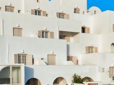 Grecia, Santorini - Hotel Santorini Palace