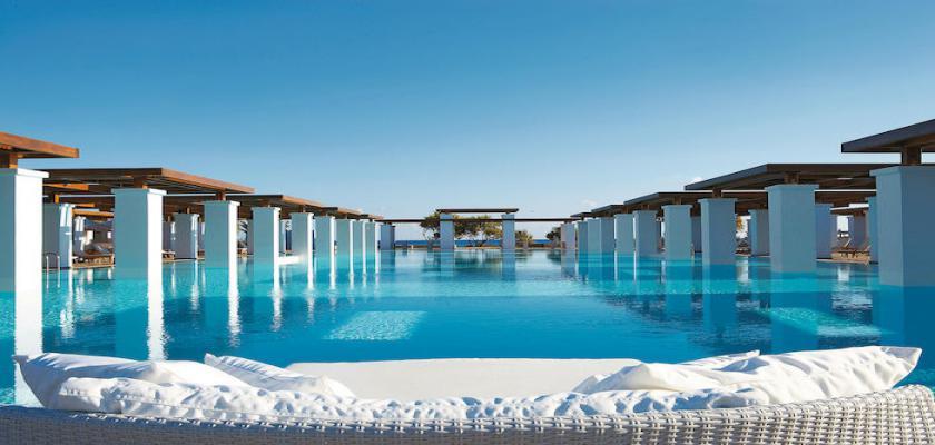 Grecia, Creta - Sea Hotel & Resort Grecotel Amirandes 1