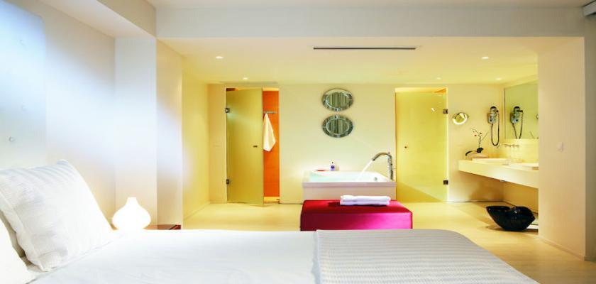 Grecia, Creta - Sea Hotel & Resort Grecotel Amirandes 4