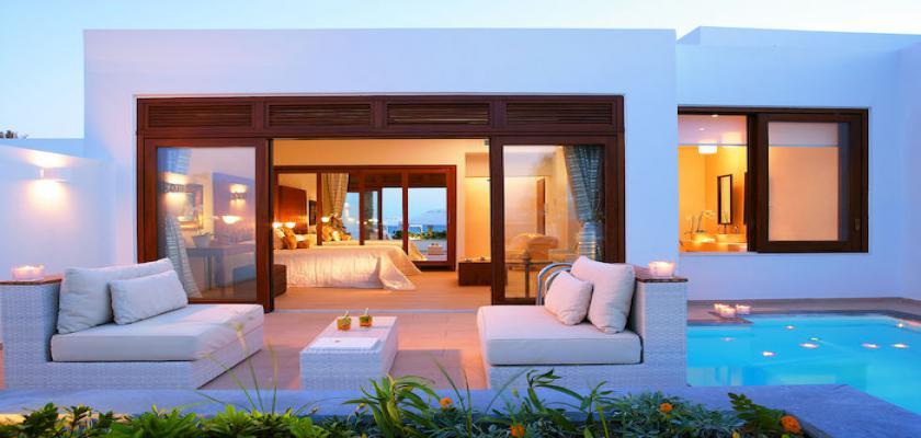 Grecia, Creta - Sea Hotel & Resort Grecotel Amirandes 5