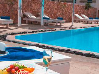 Grecia, Santorini - Hotel Odysseas