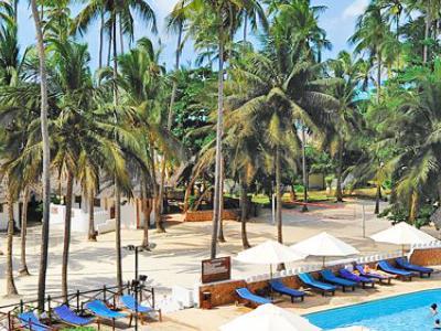 Zanzibar, Zanzibar - Diamonds Mapenzi Beach