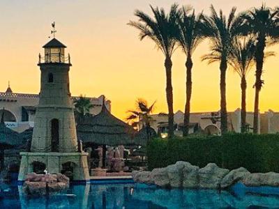 Egitto Mar Rosso, Sharm el Sheikh - Faraana Reef Resort