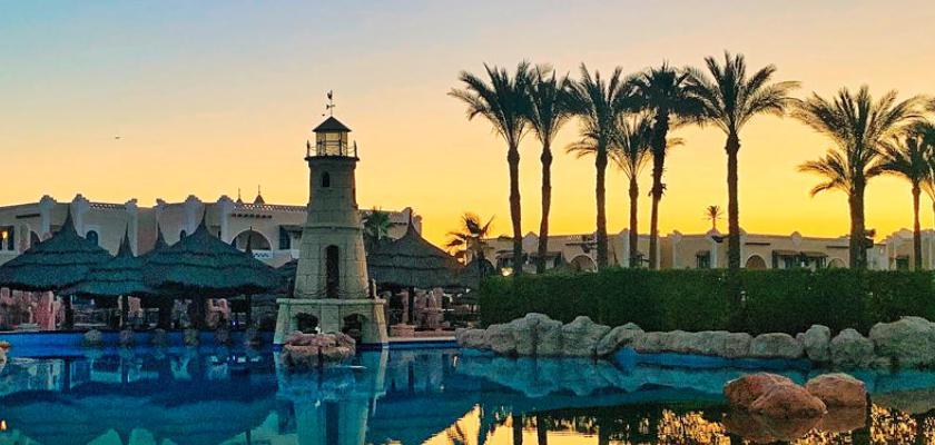 Egitto Mar Rosso, Sharm el Sheikh - Faraana Reef Resort 0