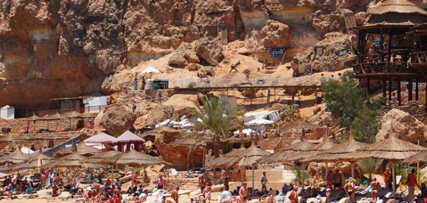 Egitto Mar Rosso, Sharm el Sheikh - Faraana Reef Resort 3