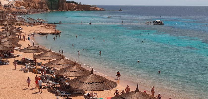 Egitto Mar Rosso, Sharm el Sheikh - Faraana Reef Resort 5