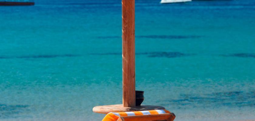 Egitto Mar Rosso, Sharm el Sheikh - Naama Bay Promenade Beach Reso 1
