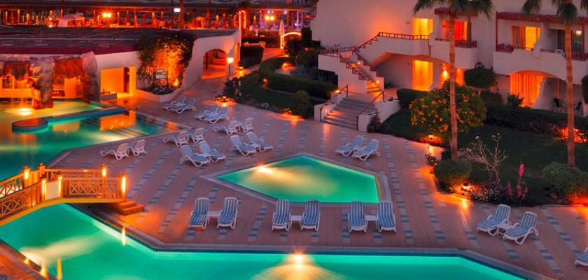 Egitto Mar Rosso, Sharm el Sheikh - Naama Bay Promenade Beach Reso 2