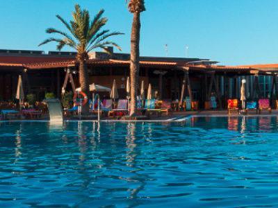 Spagna - Canarie, Gran Canaria - Parque Cristobal Htl E App.ti