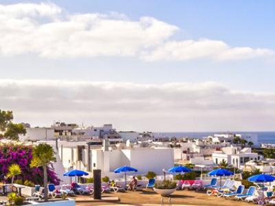 Spagna - Canarie, Lanzarote - Hotel Bellevue Aquarius