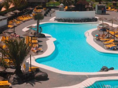 Spagna - Canarie, Lanzarote - Hotel Beatriz Playa & Spa