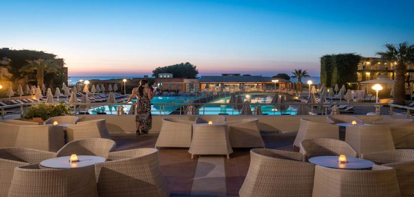 Grecia, Creta - Seaclub Bella Beach 0