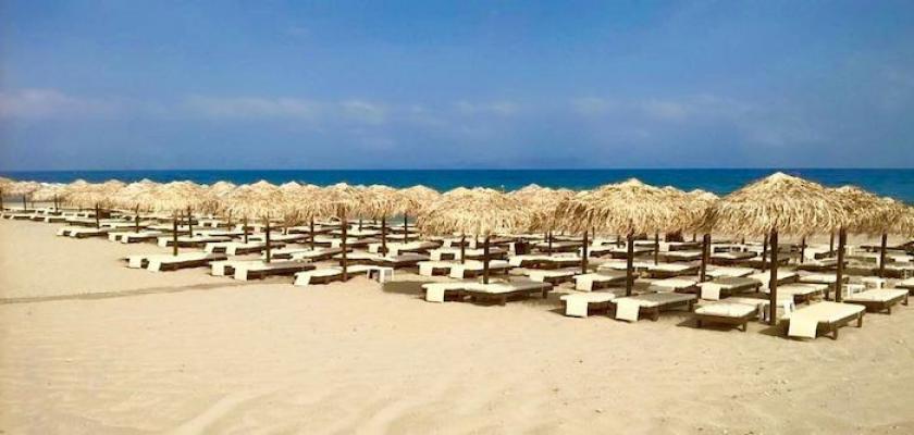 Grecia, Creta - Seaclub Bella Beach 2