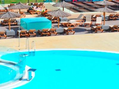 Spagna - Canarie, Lanzarote - Hd Beach Resort & Spa