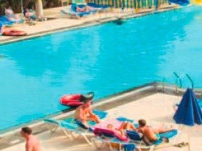 Spagna - Canarie, Lanzarote - Appartamenti Thb Tropical Island