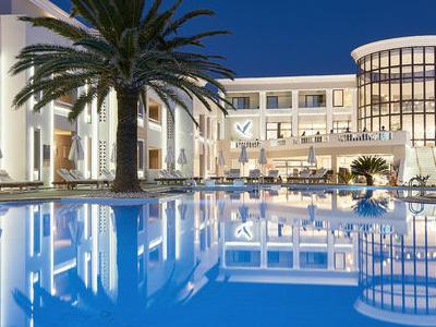 Grecia, Creta - Seaclub Mythos Palace