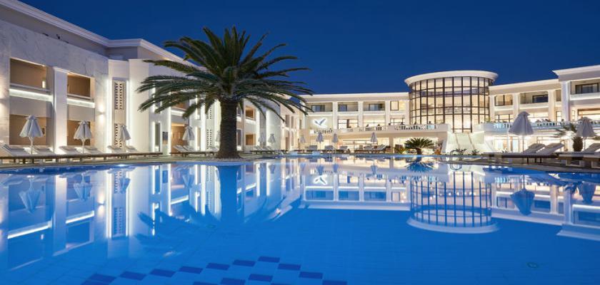 Grecia, Creta - Seaclub Mythos Palace 0