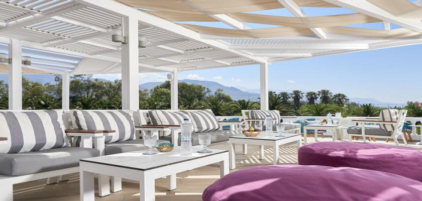 Grecia, Creta - Seaclub Mythos Palace 5