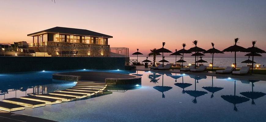 Grecia, Creta - Pepper Club Hotel 5