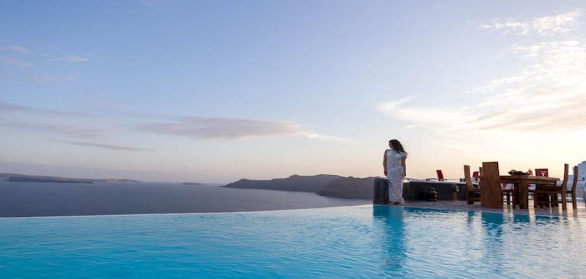 Grecia, Santorini - Andronis Boutique Hotel 1
