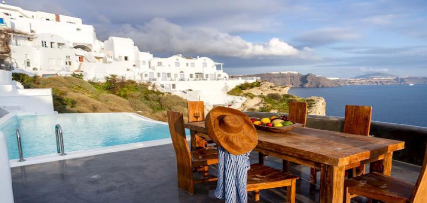 Grecia, Santorini - Andronis Boutique Hotel 2