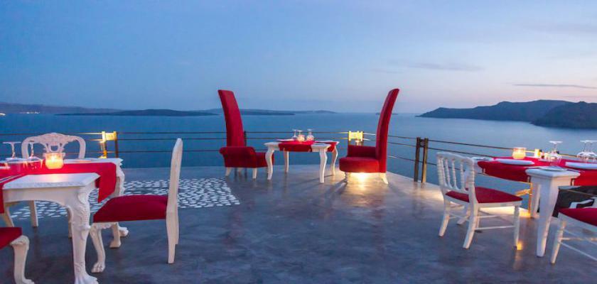 Grecia, Santorini - Andronis Boutique Hotel 3