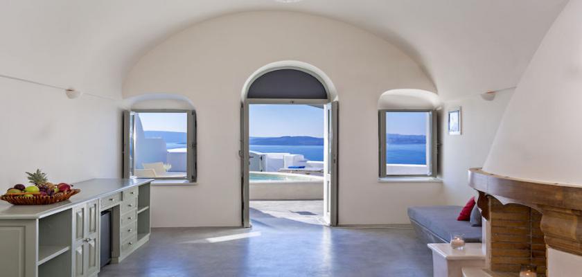 Grecia, Santorini - Andronis Boutique Hotel 4