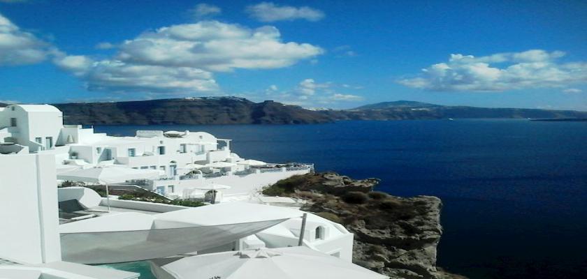 Grecia, Santorini - Andronis Boutique Hotel 5