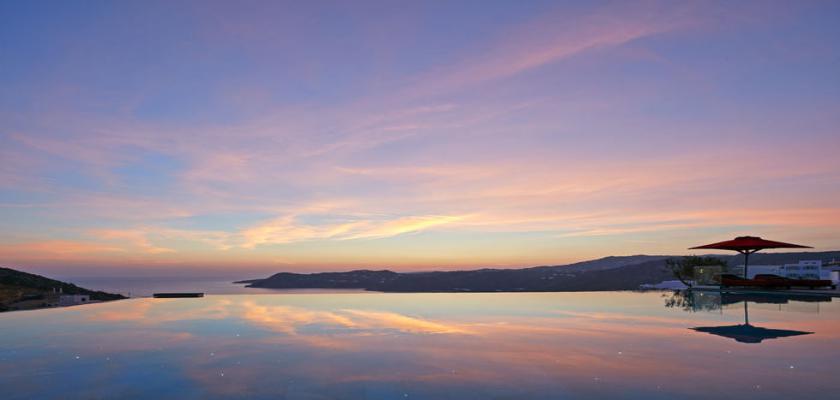 Grecia, Mykonos - Myconian Avaton 5