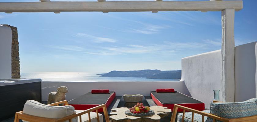 Grecia, Mykonos - Myconian Avaton 4