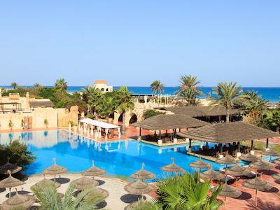 Tunisia, Korba - Africa Jade Thalasso