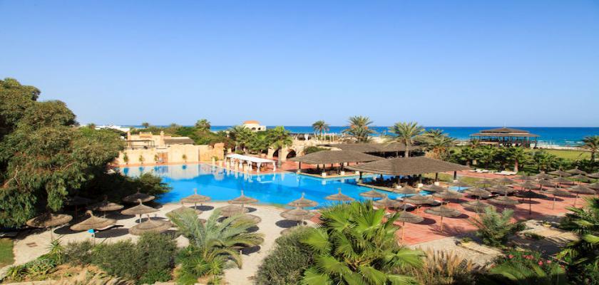 Tunisia, Korba - Africa Jade Thalasso 0
