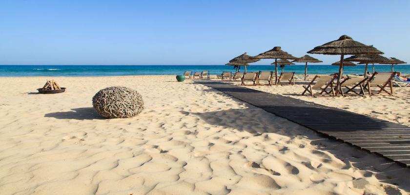 Tunisia, Korba - Africa Jade Thalasso 2