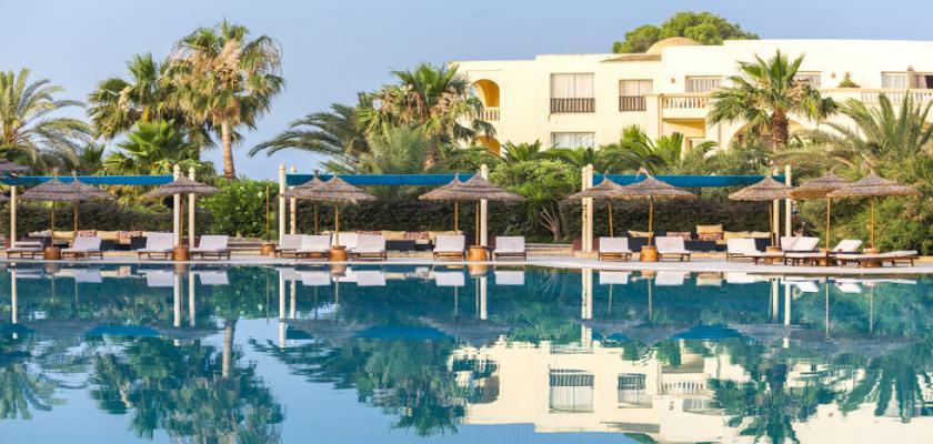 Tunisia, Korba - Africa Jade Thalasso 5