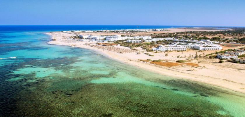 Tunisia, Djerba - Seabel Rym Beach 0